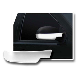 Luxury FX   Mirror Covers   07-14 Chevrolet Tahoe   LUXFX2140