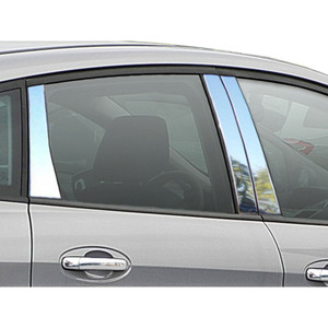 Luxury FX | Pillar Post Covers and Trim | 13-16 Ford C-Max | LUXFX2496