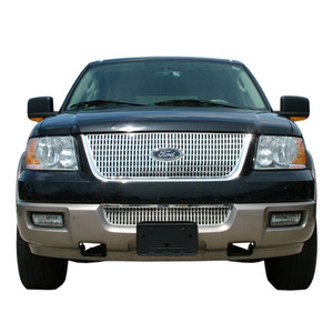 Luxury FX | Grille Overlays and Inserts | 03-06 Ford Expedition | LUXFX2650