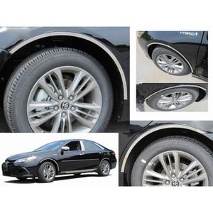 Luxury FX | Fender Trim | 15-16 Toyota Camry | LUXFX2874