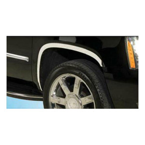 Luxury FX | Fender Trim | 07-14 Cadillac Escalade | LUXFX2978