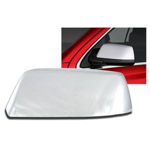 Premium FX | Mirror Covers | 15-16 GMC Yukon | PFXM0073