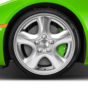 JTE Wheel | 16 Wheels | 00-07 Ford Taurus | JTE0022
