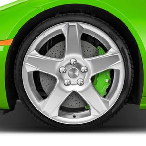 JTE Wheel   17 Wheels   12-16 Chevy Sonic   JTE0073