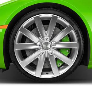 JTE Wheel   17 Wheels   10-14 Volkswagen Golf   JTE0160