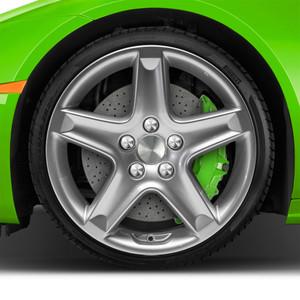 JTE Wheel | 17 Wheels | 06 Acura TL | JTE0164