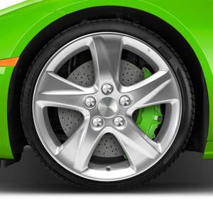 JTE Wheel   17 Wheels   09-11 Acura TSX   JTE0165