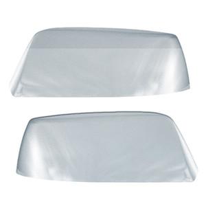 Brite Chrome | Mirror Covers | 15-16 GMC Yukon | BCIM076