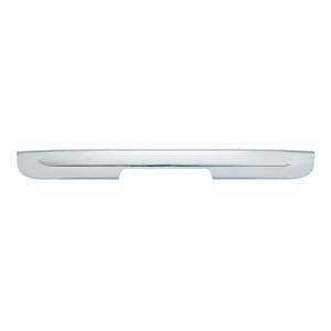 Brite Chrome | Tailgate Handle Covers and Trim | 07-14 Chevrolet Suburban | BCIT014