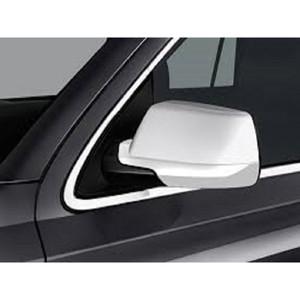 Luxury FX | Mirror Covers | 15-16 Chevrolet Suburban | LUXFX3022