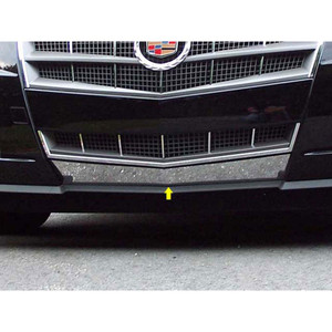 Luxury FX | Grille Overlays and Inserts | 08-13 Cadillac CTS | LUXFX3178