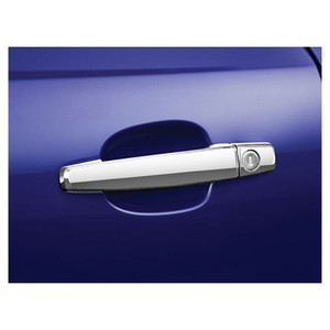Premium FX | Door Handle Covers and Trim | 13-15 Chevy Malibu | PFXD0021