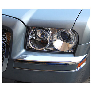 Premium FX | Bumper Covers and Trim | 05-10 Chrysler 300 | PFXE0005