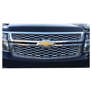 Premium FX | Grille Overlays and Inserts | 15-16 Chevy Tahoe | PFXG0545