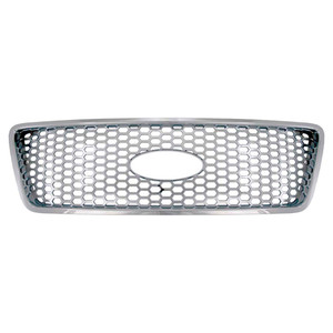 Premium FX | Grille Overlays and Inserts | 04-08 Ford F-150 | PFXG0557
