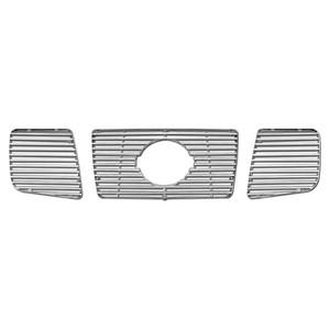 Premium FX | Grille Overlays and Inserts | 04-07 Nissan Titan | PFXG0582