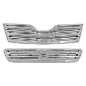 Premium FX | Grille Overlays and Inserts | 09-12 Toyota Venza | PFXG0598