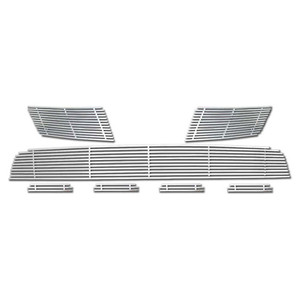 Premium FX   Grille Overlays and Inserts   08-10 Nissan Rogue   PFXG0641