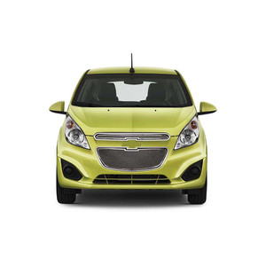 Premium FX | Grille Overlays and Inserts | 13-15 Chevy Spark | PFXG0669
