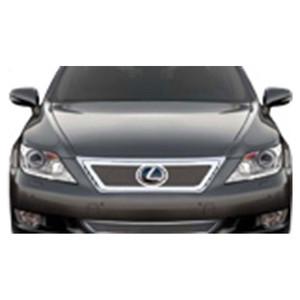 Premium FX | Grille Overlays and Inserts | 10-12 Lexus LS | PFXG0693