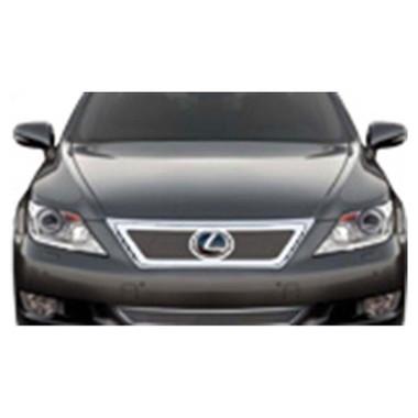 Premium FX   Grille Overlays and Inserts   10-12 Lexus LS   PFXG0693