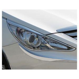 Premium FX | Front and Rear Light Bezels and Trim | 11-13 Hyundai Sonata | PFXH0053