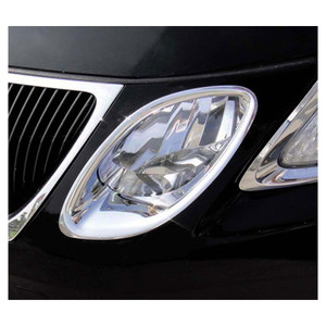Premium FX | Front and Rear Light Bezels and Trim | 06-11 Lexus GS | PFXH0077