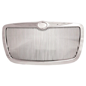 Premium FX | Replacement Grilles | 05-10 Chrysler 300 | PFXL0535