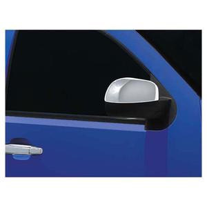 Premium FX | Mirror Covers | 07-13 Chevy Silverado 1500 | PFXM0111