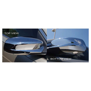 Premium FX | Mirror Covers | 10-16 Ford Taurus | PFXM0180