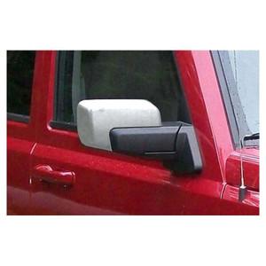 Premium FX | Mirror Covers | 06-10 Jeep Commander | PFXM0232