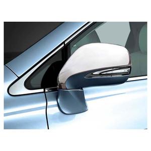 Premium FX | Mirror Covers | 10-16 Lexus RX | PFXM0241