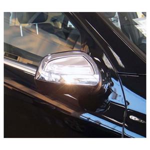 Premium FX | Mirror Covers | 09-10 Mercedes GL Class | PFXM0273