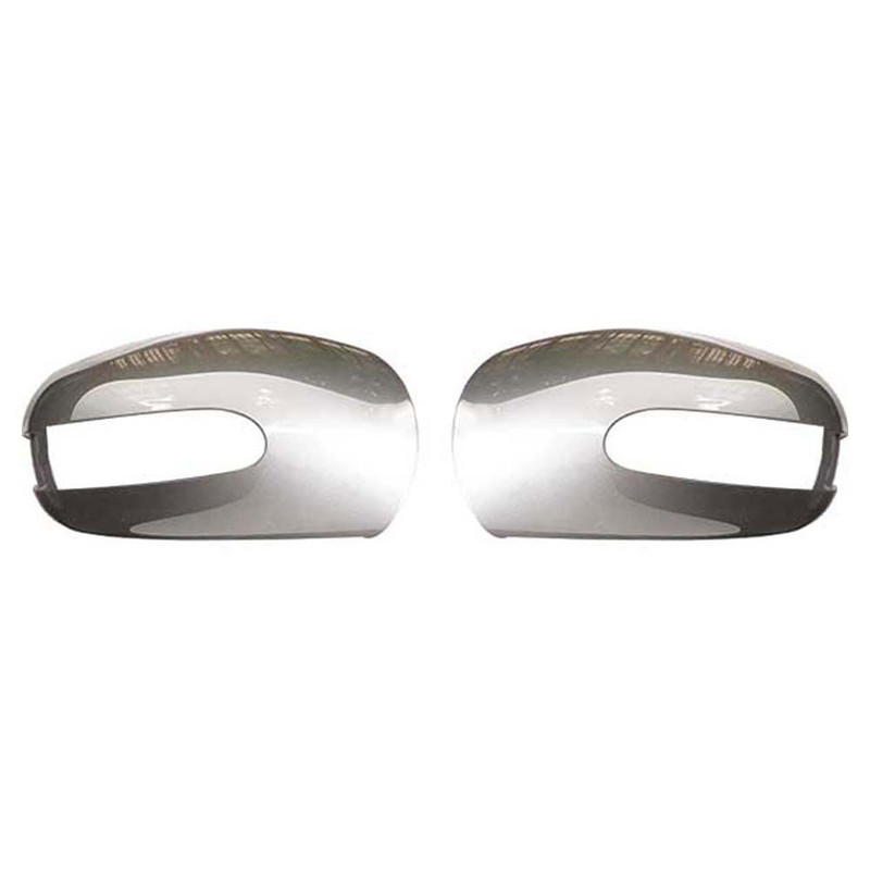 Saturn Outlook chrome mirror cover trim molding 07-2009