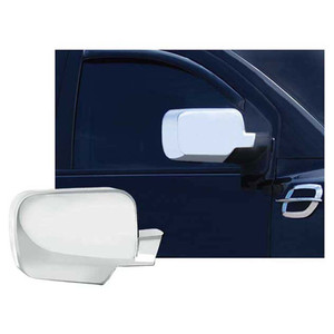 Premium FX | Mirror Covers | 04-16 Nissan Armada | PFXM0300