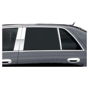 Premium FX   Pillar Post Covers and Trim   06-11 Cadillac DTS   PFXP0312