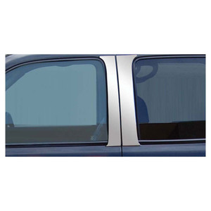 Premium FX | Pillar Post Covers and Trim | 02-06 Cadillac Escalade | PFXP0313