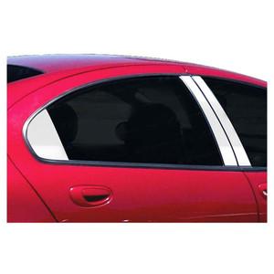 Premium FX | Pillar Post Covers and Trim | 98-04 Dodge Intrepid | PFXP0320