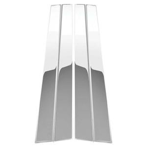 Premium FX | Pillar Post Covers and Trim | 95-99 Dodge Stratus | PFXP0321