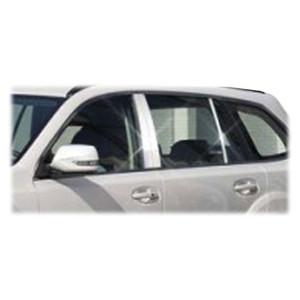 Premium FX   Pillar Post Covers and Trim   10-14 Subaru Outback   PFXP0357