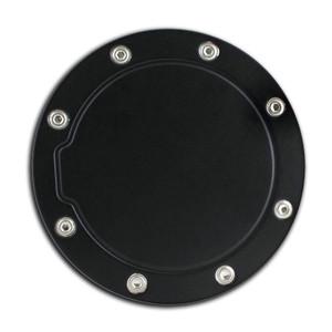 Premium FX | Gas Door Covers | 02-06 Cadillac Escalade | PFXU0049