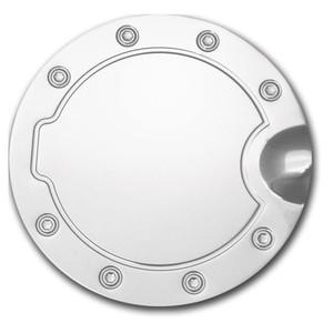 Premium FX | Gas Door Covers | 08-13 Dodge Avenger | PFXU0054