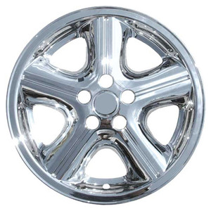 Premium FX   Hubcaps and Wheel Skins   04-06 Dodge Stratus   PFXW0068