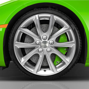 JTE Wheel | 15 Wheels | 12-16 Subaru Impreza | JTE0197