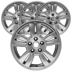 JTE Wheel | 15 Wheels | 12-16 Chevy Sonic | JTE0072