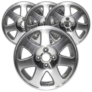 JTE Wheel | 15 Wheels | 99-05 Honda Civic | JTE0100
