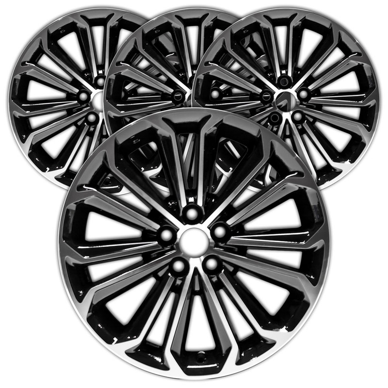 Jte Wheel 17 Wheels 14 16 Toyota Corolla Jte0176