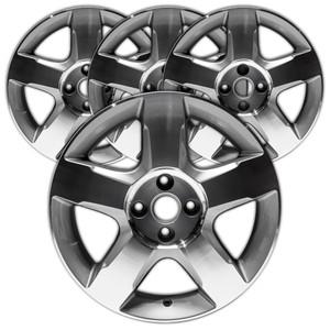 JTE Wheel | 16 Wheels | 06-09 Chevrolet Cobalt | JTE0184