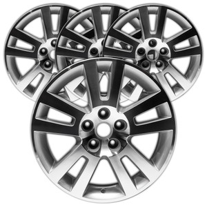 JTE Wheel | 17 Wheels | 07-10 Saturn Aura | JTE0186