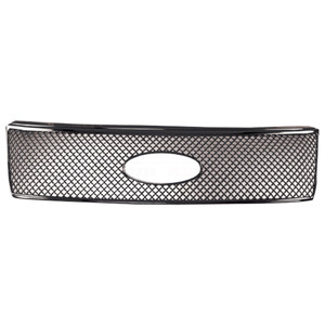 Premium FX | Grille Overlays and Inserts | 16-17 Ford Explorer | PFXG0729